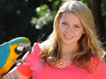 Bindi Irwin: From Daddy's Little Girl To Role Model & Women's Advocate