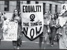 Happy 165th Birthday Women's Rights Movement!