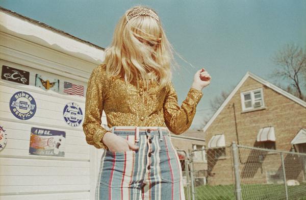 Tavi Gevinson, Oyster Mag