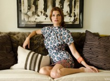 Lake Bell: Having A Vagina Shouldn't Stop You From Being A Filmmaker