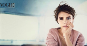 "Regular Spice? Victoria Beckham Reveals She Is More Normal Than ""Posh"""