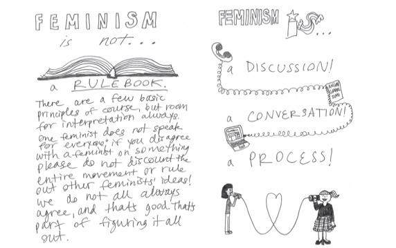 Feminism according to Tavi Gevinson