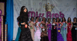 Miss Arab USA Pageant Inspiring Muslim Women To Own Their Identity