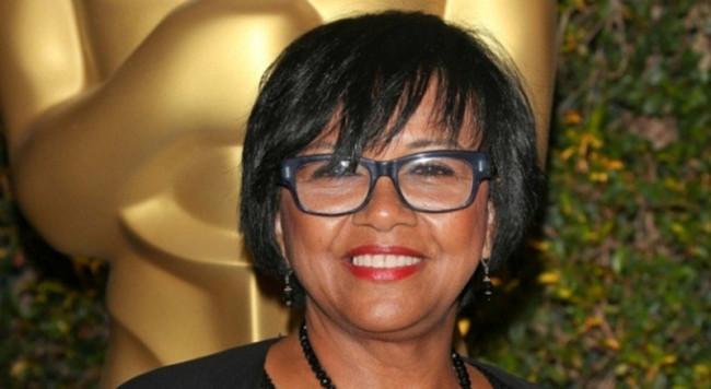 Cheryl Boone Isaacs- Academy President