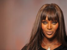 Naomi Campbell Is Pissed! Where Are All The Ethnic Models At NYFW?