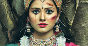 Confronting Campaign Showing Abused Goddesses Condemns Violence In India