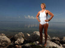 A Diana Nyad Lesson In Failure & Determination: Never, Ever Give Up!