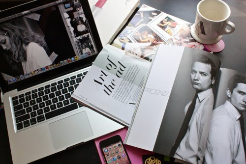 Fashion Blogging: How To Get It Right & Make It Interesting