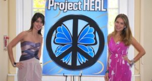 Former Anorexic Teen Girls Fight Eating Disorders With Their Own Non-Profit