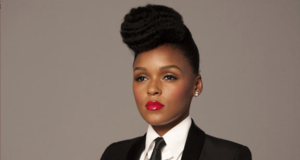 The Inspiring Reason Janelle Monae Wears Suits All The Time