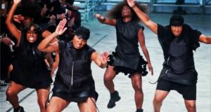 Designer Ditches Models In Favor Of Dancers At Paris Fashion Week