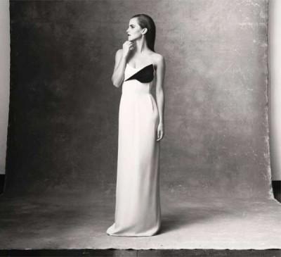 Emma Watson_Roland Mouret