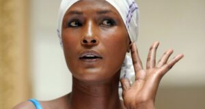 Supermodel Opens Clinic For Victims Of Female Genital Mutilation
