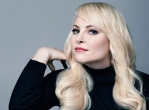 Why Meghan McCain Wants More Women To Get Into Politics