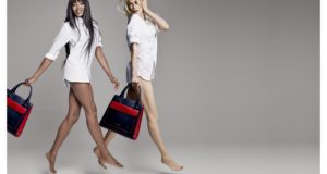 Tommy Hilfiger Releases New Handbag To Support Breast Cancer Research
