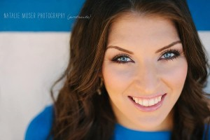 Ashley Jones headshot