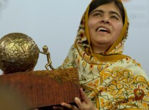 Revolutionary Teen Malala Is Our International Day Of The Girl Hero!