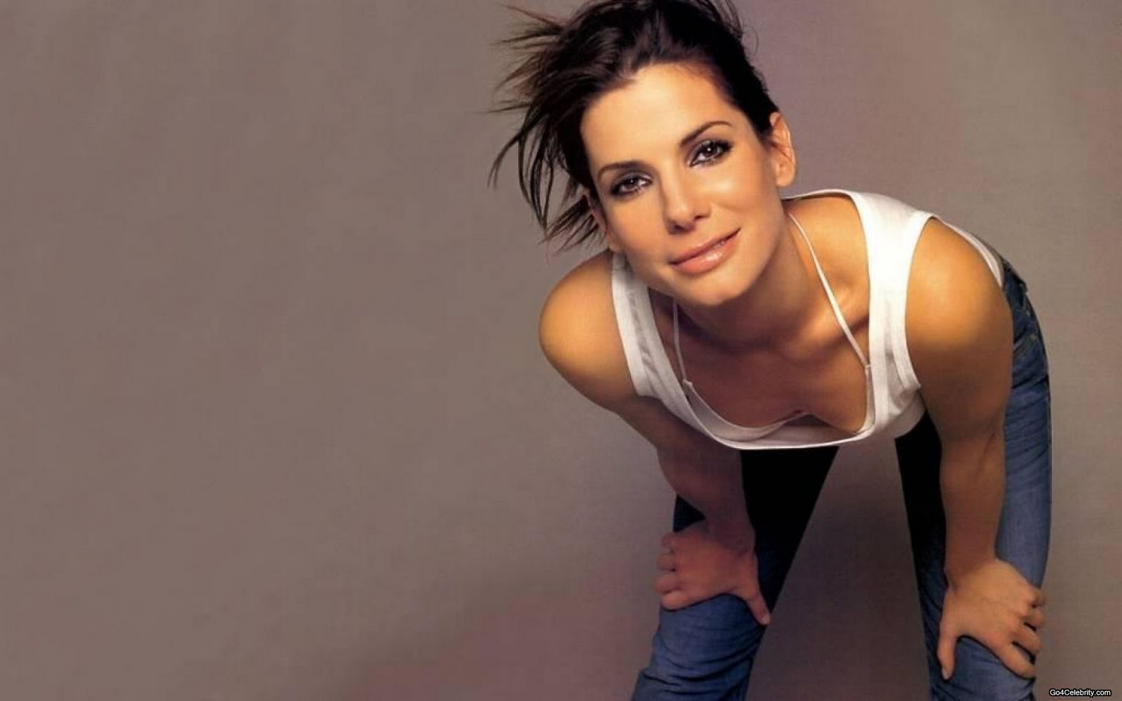 Sandra bullock hot and sexy