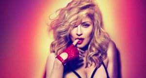 """Madonna: """"If You Aren't Willing To Fight For What You Believe In, Don't Enter The Ring!"""""""