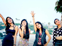 Burma's First All-Female Pop Group Diversifying Girl Power!