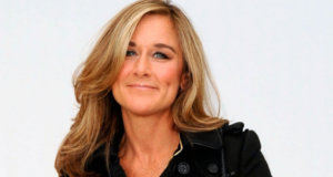 Apple's New Retail Boss Angela Ahrendts: Devout Christian & Believer in Human Energy
