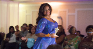 'Miss Plus Top Model' Pageant Celebrating More Than Just Physical Beauty.
