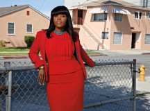 Meet The Real Life Leslie Knope: Compton's Young Female Mayor