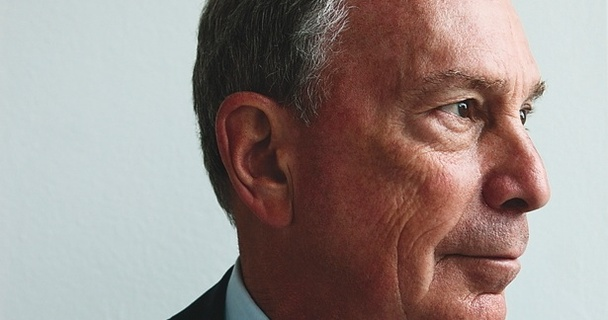 NYC Mayor Bloomberg On A Mission To Improve Girls Self Esteem