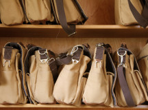 A Handbag Line Which Encourages Addiction…For A Cause