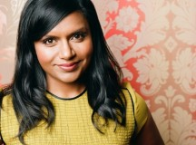 Mindy Kaling Takes Her Role Model Status Seriously