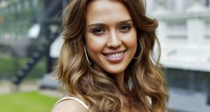 """Jessica Alba On Careers: """"Be The Best, Be The Coolest!"""""""