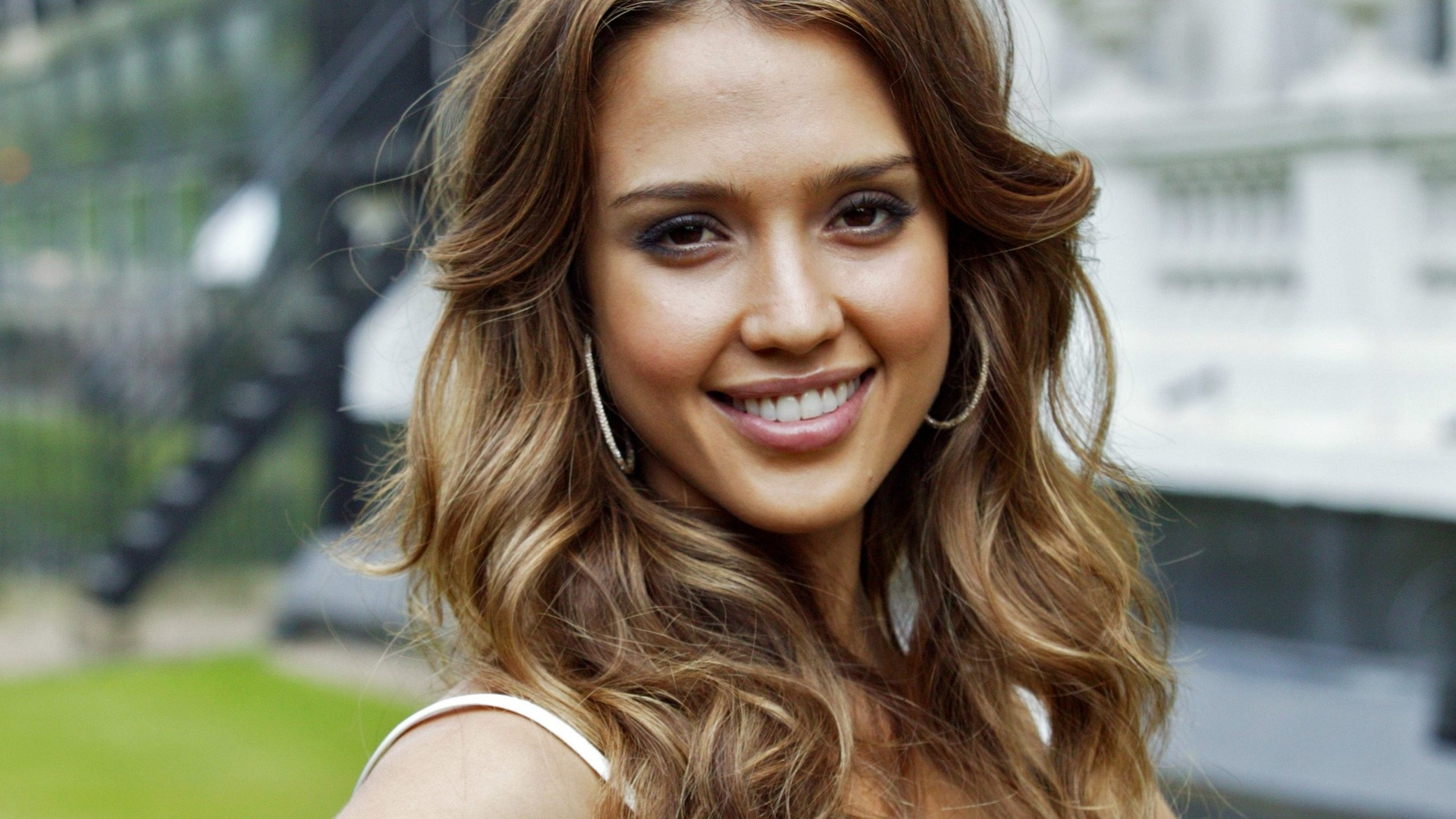 Outstanding Jessica Alba On Careers Be The Best Be The Coolest Short Hairstyles For Black Women Fulllsitofus
