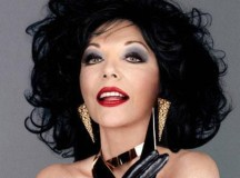 Joan Collins' Advice To Young Women About Unrealistic Beauty Standards