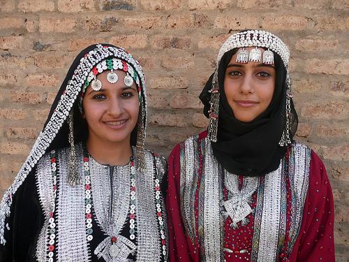 Yemeni-girls