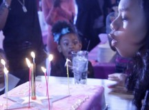 Pop Star Celebrates 13th Birthday With Anti Bullying Party