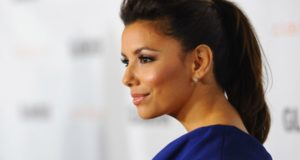 Eva Longoria Urges More Women To Become Producers & Directors