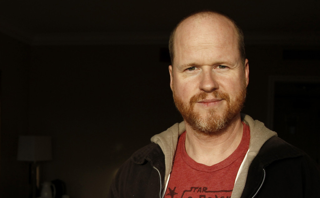 """You Either Believe Women Are People Or You Don't"" -Joss Whedon"