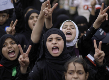 Yemen Introduces Law To Prevent Young Girls Into Forced Marriages