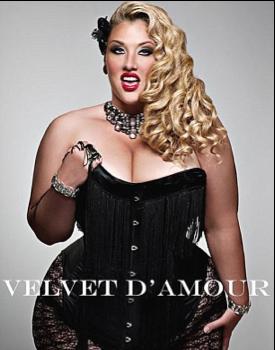 Velvet D'Amour
