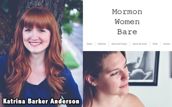 Photography Project Showing Mormon Women Like Never Before ...