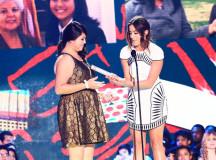 Teen Nick HALO Award Winner Speaks Up For Girl Power!