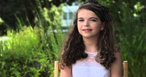 12 Y/O Girl Proves Politics Is Powerful In The Hands Of Young Women!