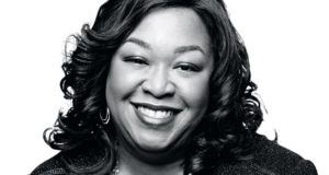 'Scandal' & 'Greys Anatomy' Creator Shonda Rhimes To Receive Diversity Award
