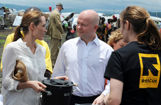 Angelina-Jolie-William-Hague