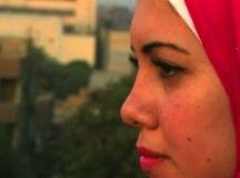 """Infidel"" Female Eqyptian Rapper Speaking Up For Abused Women"