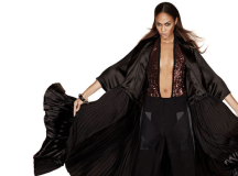 Supermodel Joan Smalls Champions Diversity In Beauty & Fashion