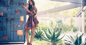 """Zoe Saldana: """"Class Is Not Defined By Money"""""""