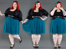 Two Plus Size Bloggers Leading The Body Positive Movement