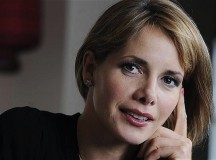 UK Celeb Darcey Bussell Refuses To Talk Bad About Her Body In Front Of Daughters