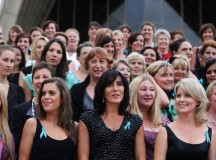 Aussie Female Politician Beefing Up Gender Equality & Prioritizing Women's Rights
